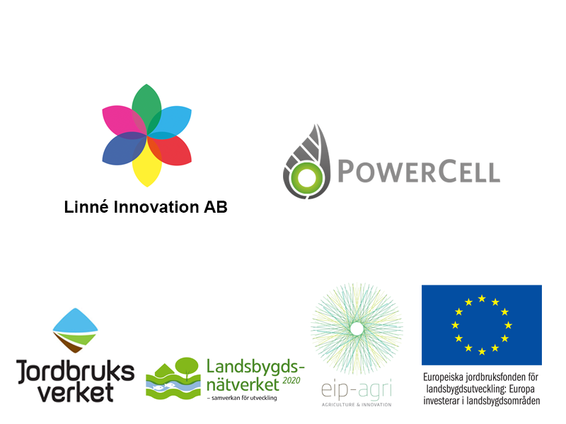 PowerCell & Linné Innovation